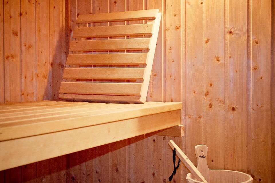 Jak stworzyć domową saunę?